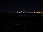 24 - Perth from Applecross at night