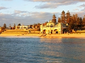 07 - Cottesloe Beach