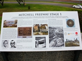 52 - Mitchell Freeway History