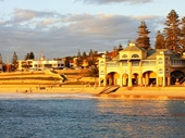 56 - Cottesloe Beach