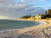 57 - Cottesloe Beach