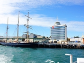 62 - Fremantle Harbour
