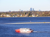 88 - Swan River & Rottnest Express Ferry