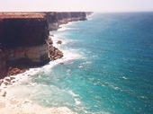 94 - The Great Australian Bight (NOT in Perth but in WA)