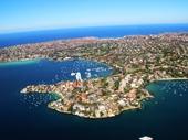 102 - SE Sydney Harbour