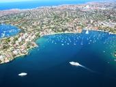 103 - SE Sydney Harbour