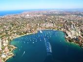 104 - SE Sydney Harbour