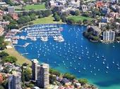 107 - SE Sydney Harbour