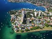 108 - SE Sydney Harbour