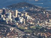 114 - North Sydney Oval