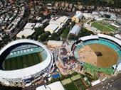 115 - Sydney Football Stadium and SCG