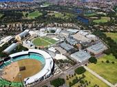 118 - Sydney Cricket Ground & Showground