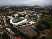 119 - Sydney Football Stadium and SCG