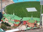 120 - Sydney Cricket Ground
