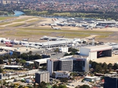 123 - Sydney Airport