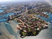 90 - North Sydney