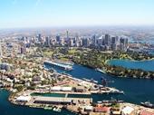 93 - Sydney and Woolloomooloo