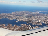 99 - Sydney and Eastern Sydney Harbour
