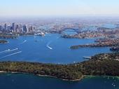 11 - Sydney and Taronga Zoo