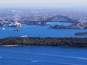 12 - Sydney and Taronga Zoo