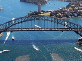 13 - Sydney Harbour Bridge