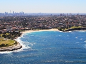 16 - Sydney and Coogee Beach