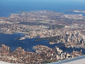 23 - Sydney and Sydney Harbour