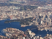 24 - Sydney and Sydney Harbour