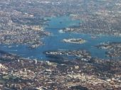 25 - Western Sydney Harbour