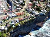 50 - Coastline north of Bondi Beach