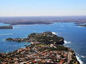 54 - Watsons Bay and South Head