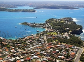 55 - Watsons Bay and South Head