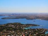 56 - SE Sydney Harbour
