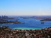 58 - SE Sydney Harbour