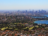 59 - Eastern Suburbs and SE Sydney Harbour