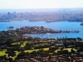 60 - SE Sydney Harbour