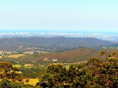 06 - Gold Coast from Mount Tamborine