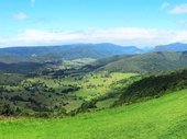 07 - Numimbah Valley from Beechmont