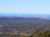 26 - Gold Coast from Mount Tamborine