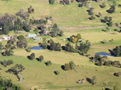 36 - Numinbah Valley from Beechmont