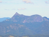 54 - Mount Warning from Best of All Lookout