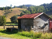 66 - Currumbin Valley farm