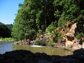 76 - Currumbin Rock Pool