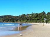02 - Noosa Heads Beach