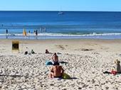 03 - Noosa Heads Beach