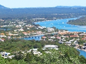 05 - Noosa from Laguna Lookout