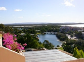 61 - Noosa from Noosa Hill