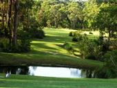 67 - Noosa Par 3 Golf Course