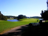 71 - Hyatt Coolum golf course