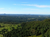 99 - Sunshine Coast from Montville Lookout